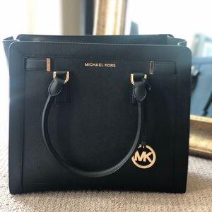 Brand new Michael Kors Computer bag